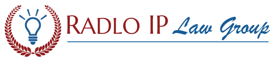 RADLO IP Law Group, Los Gatos CA